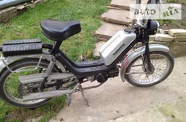 Jawa (Ява)-cz 50 Babetta 2000