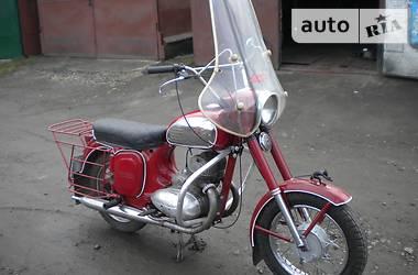 Jawa (ЯВА) 350  1966