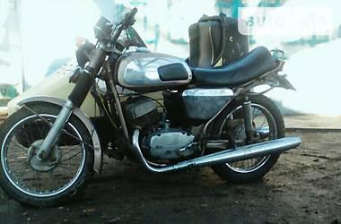 Jawa (ЯВА) 350  1997