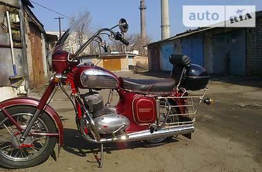Jawa (ЯВА) 350  1970