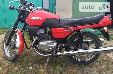 Jawa (ЯВА) 350 638 1992