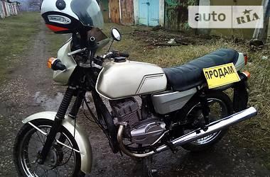 Jawa (ЯВА) 350  1993
