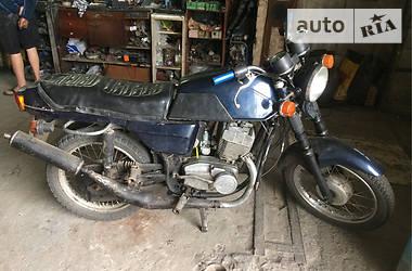 Jawa (ЯВА) 350  1990
