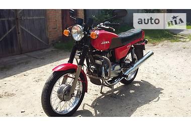 Jawa (ЯВА) 350 638 1990