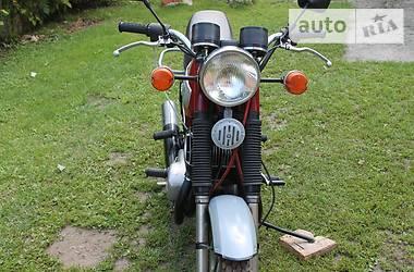 Jawa (ЯВА) 350  1987