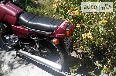 Jawa (ЯВА) 350  1995