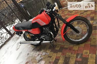 Jawa (ЯВА) 350 638 1989