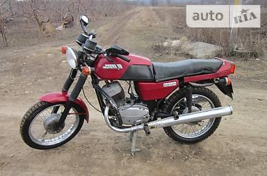 Jawa (ЯВА) 350  1998