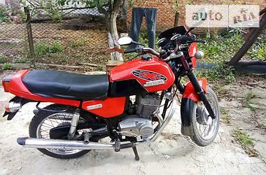 Jawa (ЯВА) 350  1999