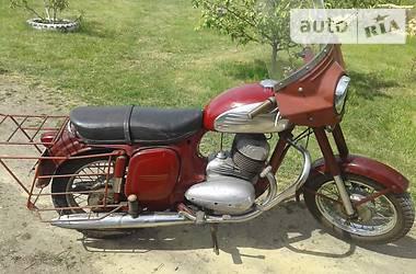 Jawa (ЯВА) 360  1973