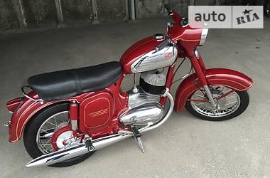 Jawa (ЯВА) 360  1964