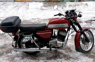 Jawa (ЯВА) 634  1976