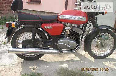 Jawa (ЯВА) 634 350 1988