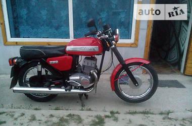 Jawa (ЯВА) 634 350 1989