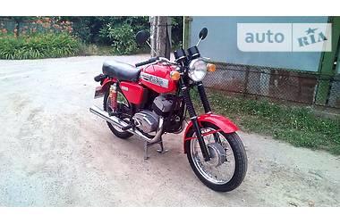 Jawa (ЯВА) 634  1992