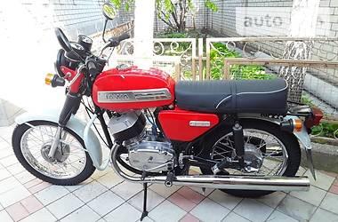 Jawa (ЯВА) 634  1989