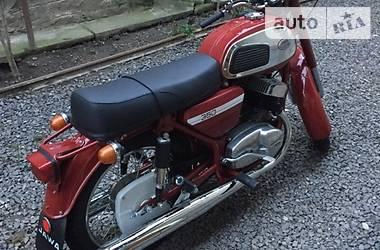 Jawa (ЯВА) 634  1978