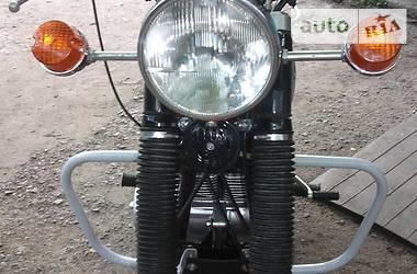 Jawa (ЯВА) 638  1984