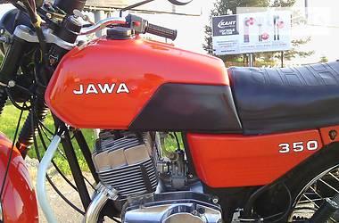 Jawa (ЯВА) 638 350 1990