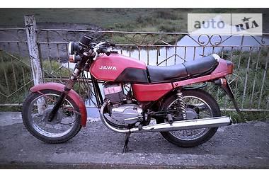 Jawa (ЯВА) 638  1997