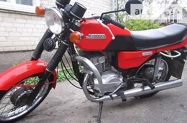 Jawa (ЯВА) 638 350 1987