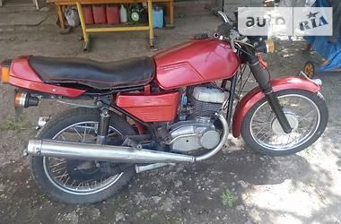 Jawa (ЯВА) 638 0-00 1989