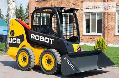 JCB 170 Robot 2011