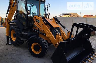 JCB 3CX Contractor 2010