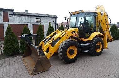 JCB 3CX SUPER 2005