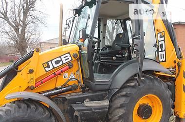 JCB 3CX Contractor 2011