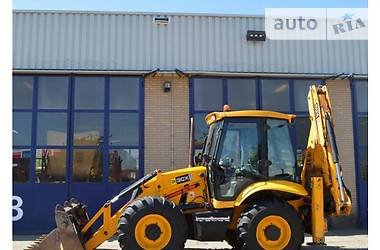 JCB 3CX SUPER 2009