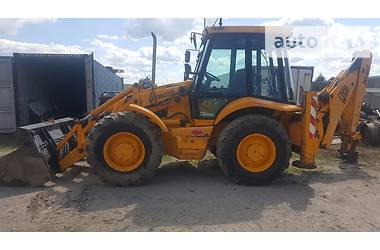 JCB 3CX SUPER 2000