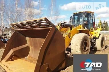 JCB 456  2011