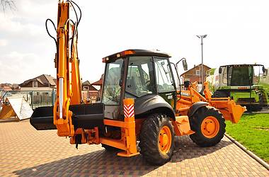 JCB 4CX Super T 2003