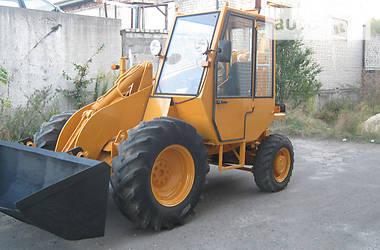 JCB 520  1996