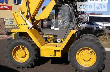 JCB 525-67  1997
