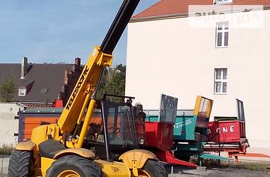 JCB 526 telescopic 2000