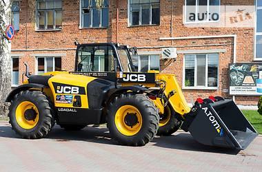 JCB 526 -56 2009