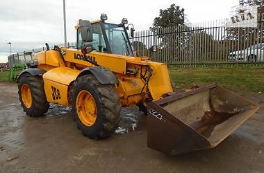 JCB 528-70 Loadall 2003