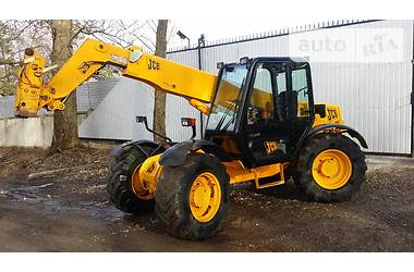JCB 528-70 Telescopic 2000