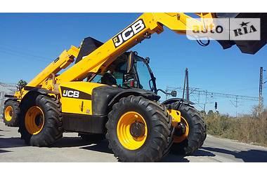 JCB 530-70 AGRI SUPER 2009