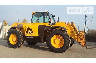 JCB 530-70 Agri 2004