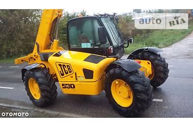 JCB 530-70  2002