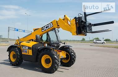 JCB 530-70  2008