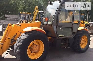 JCB 530-70 FARM SPECIAL 1998