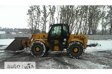 JCB 530  1999