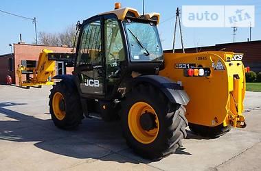 JCB 531-70  2012