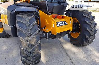 JCB 531-70  2011