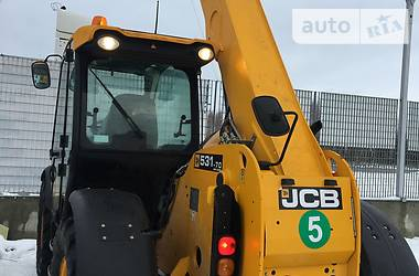 JCB 531-70 AGRI Super 2008