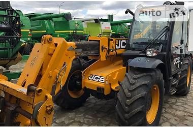 JCB 531 -70. 535-95 2013